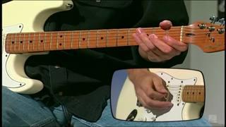 The Third String - G