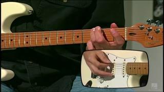 The Sixth String - E