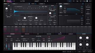 Effects, Sequencer, & General Updates