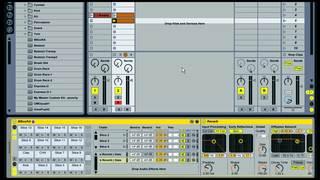 Making an Open Hi-Hat Sound