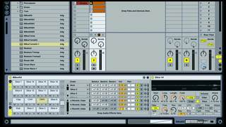 Making a Tom Sound Pt. 1