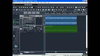 Basic Audio Recording
