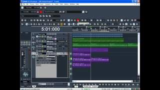 Auto-Punch Recording