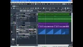 Recording Automation