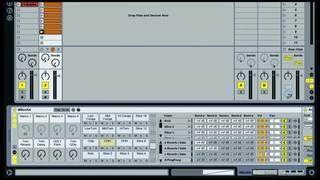 Making a Ride Cymbal Sound