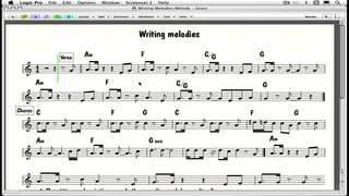 Songwriting Theory Explained® - Groove3 Video Tutorial