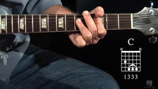 Major-Key Soloing for Rockers