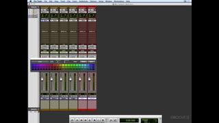 Layout & Mix