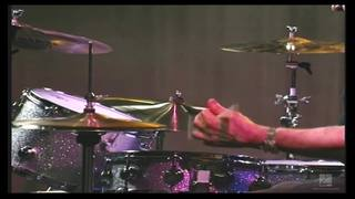 Using Techniques on the Drums