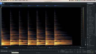 Creative Thinking in iZotope RX8