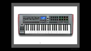 A Tour of the Keyboard
