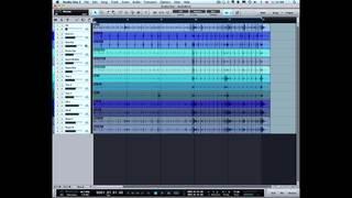 Quantizing Drums