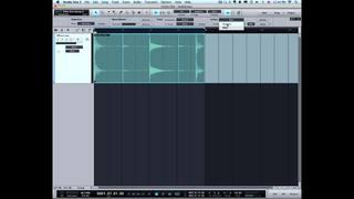 Audio Parts & Audio Loops