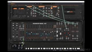 The ARP Sequencer Pt. 1