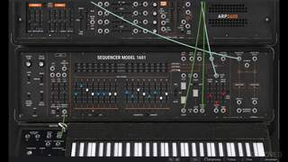 The ARP Sequencer Pt. 2