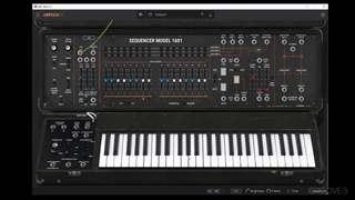 ARP2600 V Sound Design Techniques