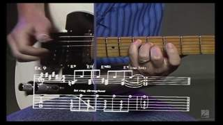 Chord Voicings (exercises 9-14)