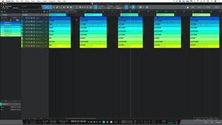 Live Rearranging with the Arranger Track