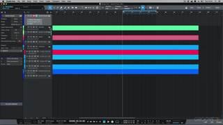 Using Stutter Edit on Busses & Tracks