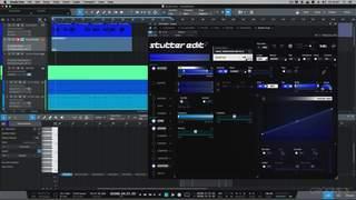 Using Stutter Edit to Manipulate Vocals