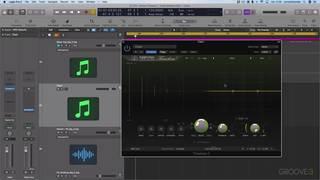 MIDI in Timeless 3
