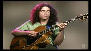 Chord Melody (exercises 32-35)