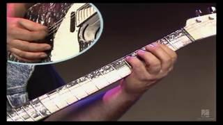 Jam 6 - Slow Blues (exercises 16-18)