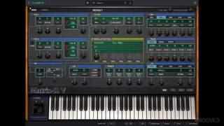 Sound Design Example: Bass