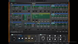 Sound Design Example: Lead