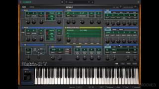 Sound Design Example: Pad