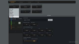 Create New Project & Import Tracks