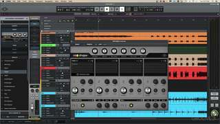 MIDI Recording Basics
