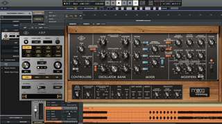MIDI FX & ARP
