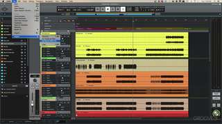 Exporting Stems, MIDI, & Clips
