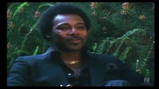 More Documentary Footage with George Benson