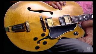 The Tal Farlow Model Guitar
