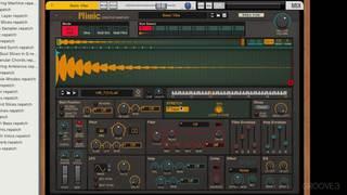 Audio Algorithms & Sample Editor