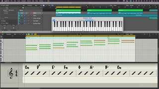 Chords in Minor Keys