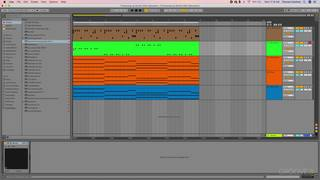 Thickening Up Synths with Saturation