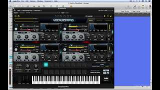 Working with Presets