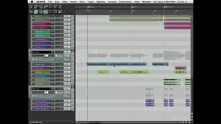 Basic Vocal Sound