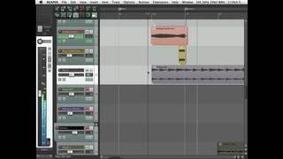 Piano & Massive Chords