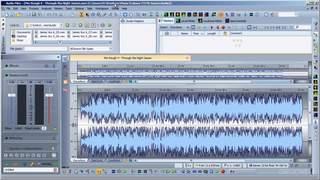 Audio File Editing Pt. 1