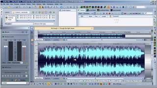 Audio File Editing Pt. 2