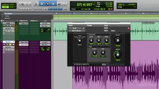 Creating Stereo and Doubles