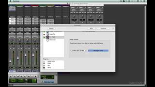 Pro Tools and Automap HUI