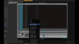 Drum Loop Tweaks