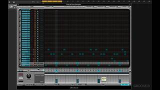 Synth Sampling