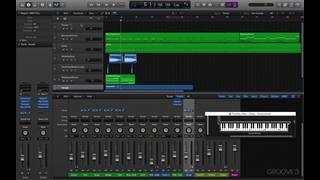 Adding Groove