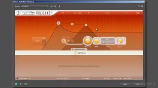 Volcano 2 - Modulation Introduction